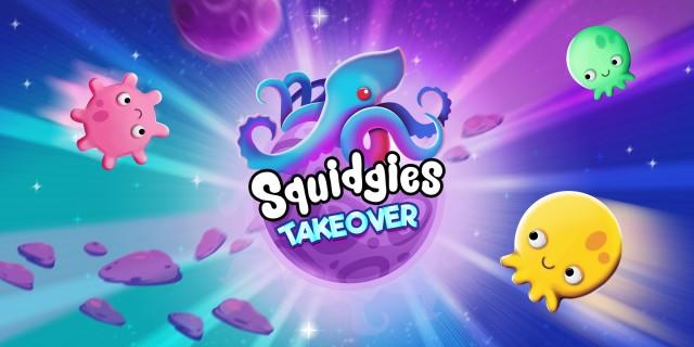 Image de Squidgies Takeover