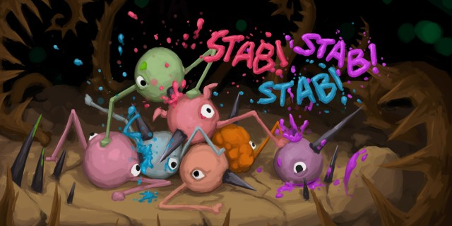 Image de STAB STAB STAB!