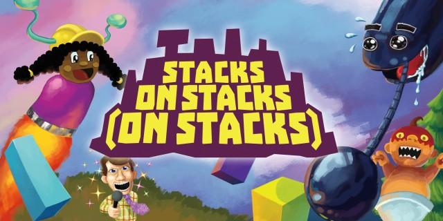 Image de Stacks On Stacks (On Stacks)
