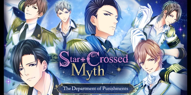 Image de Star-Crossed Myth - The Department of Punishments -