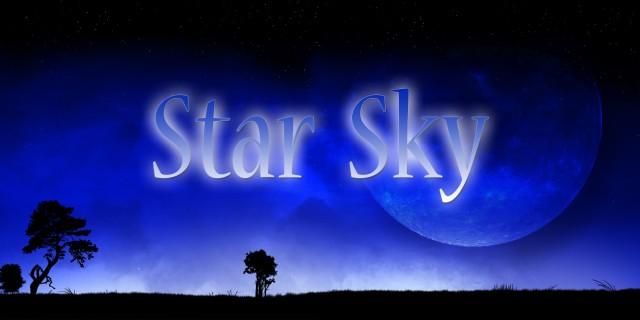 Image de Star Sky