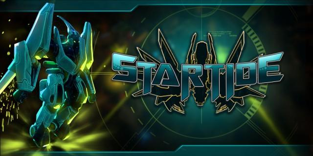 Image de Startide