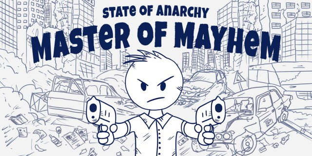 Image de State of Anarchy: Master of Mayhem