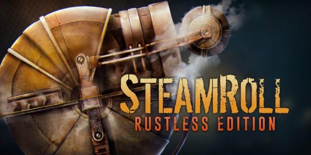 Image de Steamroll: Rustless Edition