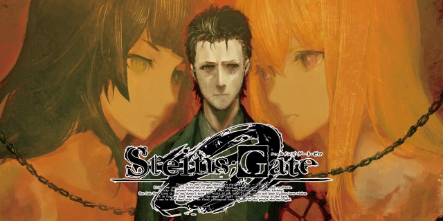 Image de STEINS;GATE 0