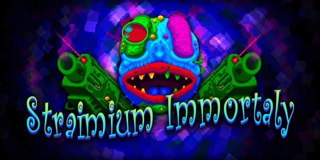 Image de Straimium Immortaly
