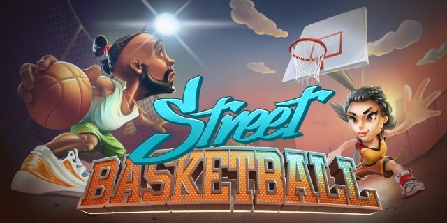 Image de Street Basketball
