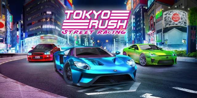 Image de Street Racing: Tokyo Rush