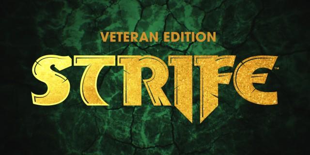 Image de Strife: Veteran Edition