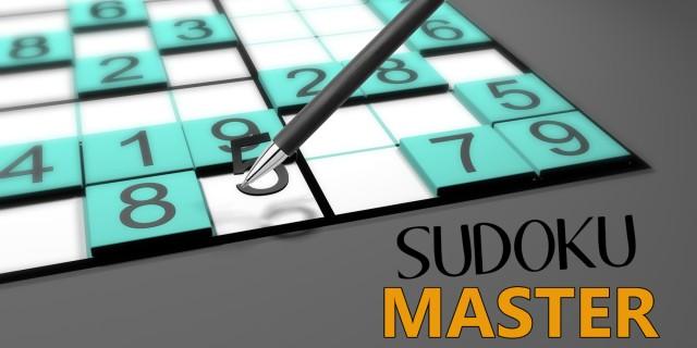 Image de Sudoku Master