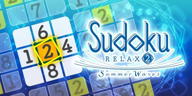 Image de Sudoku Relax 2 Summer Waves