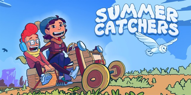 Image de Summer Catchers