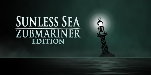 Image de Sunless Sea: Zubmariner Edition