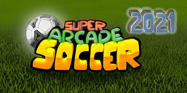 Image de Super Arcade Soccer 2021