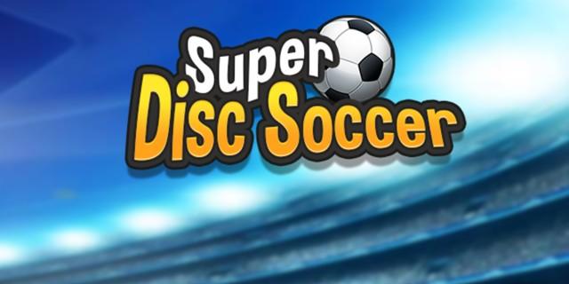 Image de Super Disc Soccer