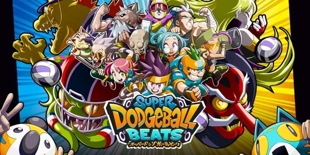 Image de Super Dodgeball Beats