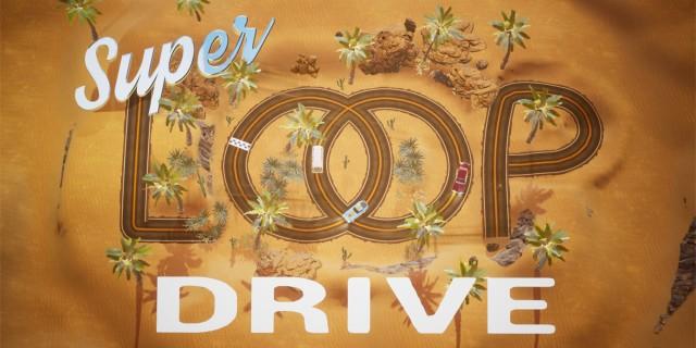 Image de Super Loop Drive