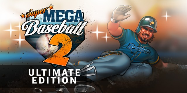 Image de Super Mega Baseball 2: Ultimate Edition