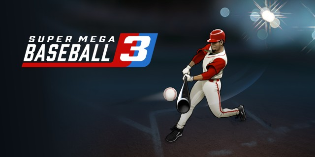 Image de Super Mega Baseball 3