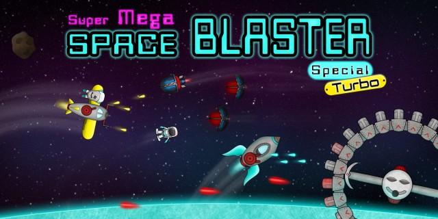 Image de Super Mega Space Blaster Special Turbo