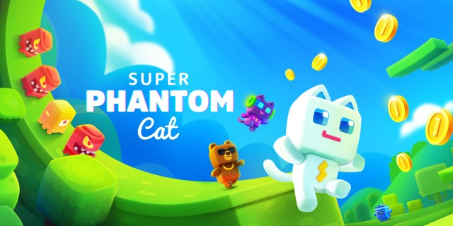 Image de Super Phantom Cat: Remake