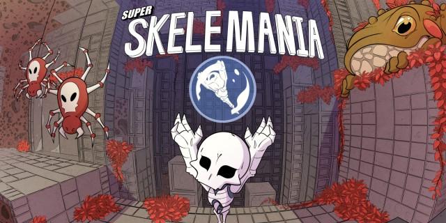 Image de Super Skelemania