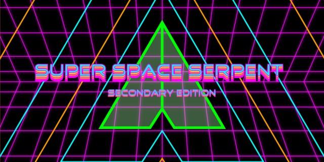 Image de Super Space Serpent Secondary Edition