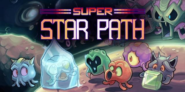 Image de Super Star Path