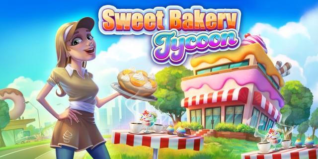 Image de Sweet Bakery Tycoon