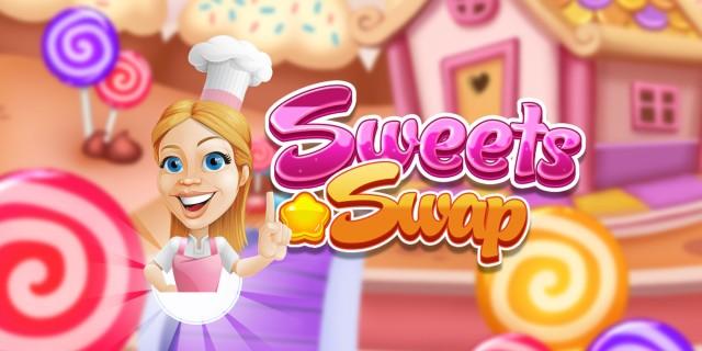 Image de Sweets Swap