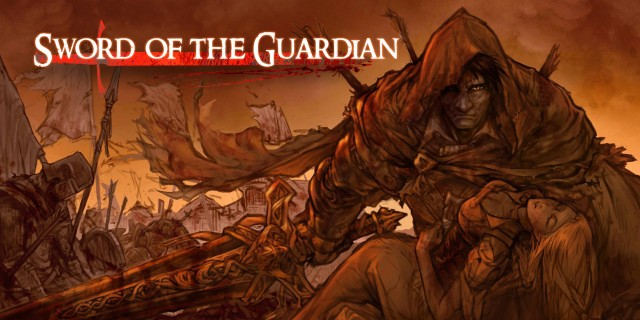 Image de Sword of the Guardian