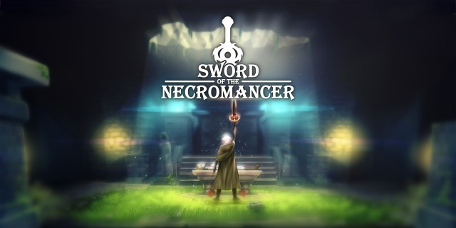 Image de Sword of the Necromancer