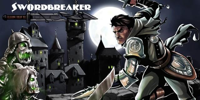 Image de Swordbreaker The Game