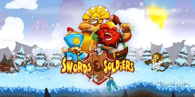 Image de Swords & Soldiers