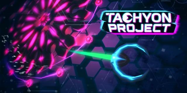 Image de Tachyon Project