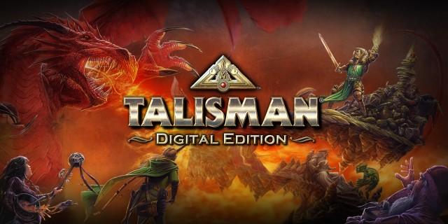 Image de Talisman: Digital Edition