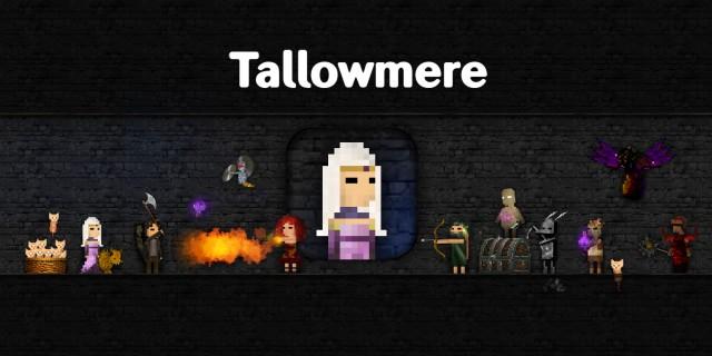 Image de Tallowmere