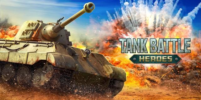 Image de Tank Battle Heroes