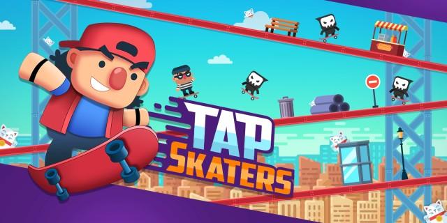 Image de Tap Skaters