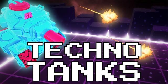 Image de Techno Tanks