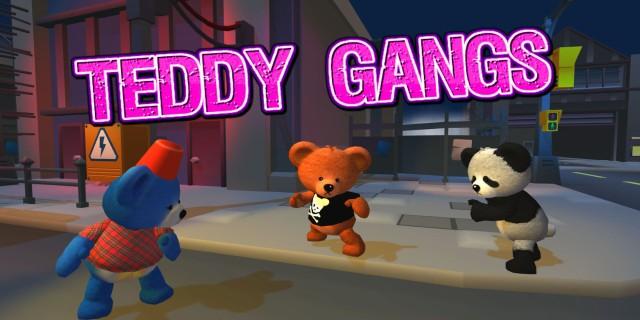 Image de Teddy Gangs