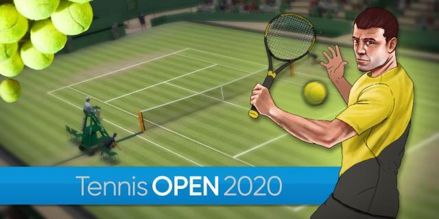 Image de Tennis Open 2020