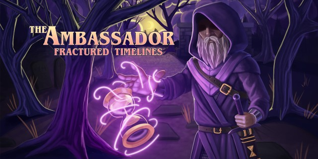 Image de The Ambassador: Fractured Timelines