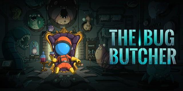 Image de The Bug Butcher