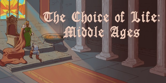 Image de The Choice of Life: Middle Ages