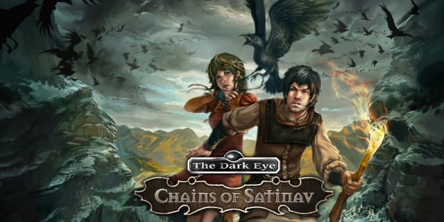 Image de The Dark Eye: Chains of Satinav