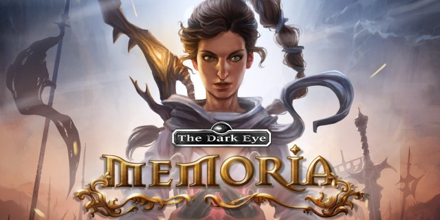 Image de The Dark Eye: Memoria