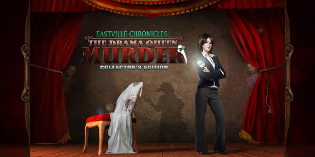 Image de The Drama Queen Murder