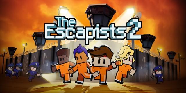 Image de The Escapists 2