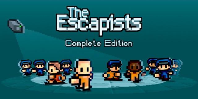 Image de The Escapists: Complete Edition